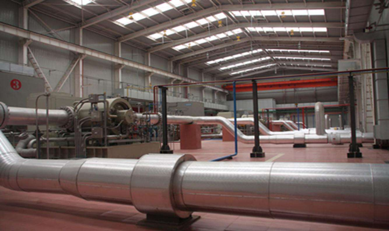 Prefabrication of pipe spools