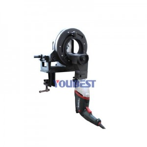 Portable Orbital Pipe Cutting Machine