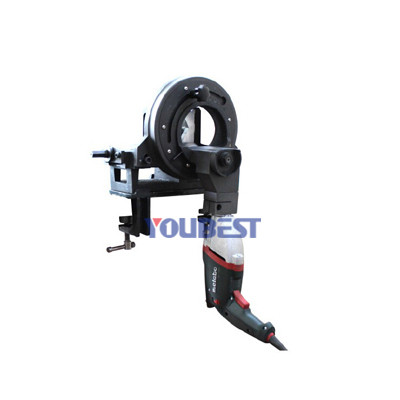 Portable Orbital Pipe Cutting Machine Featured Image